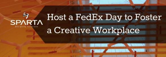 FedEx Day